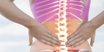Prevention of lower back pain