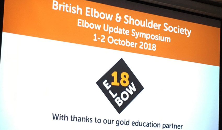British elbow and shoulder society